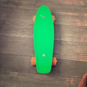 Toddler Sized SkateBoard